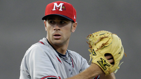 Sean Gilmartin was selected with the 28th overall pick in the 2011 Draft.